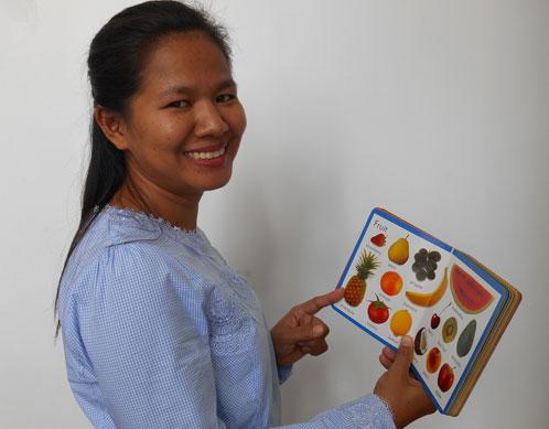 Lao Sreyaun